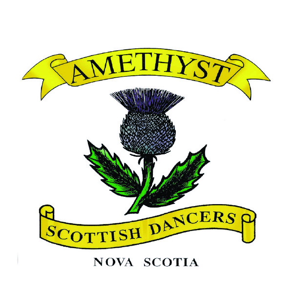Amethyst Scottish Dancers NS