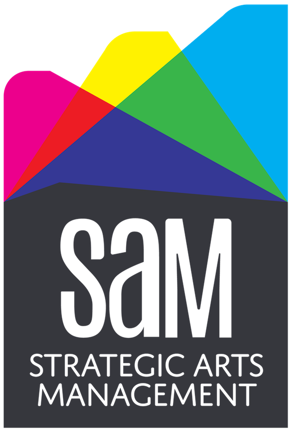 Strategic Arts Management (SAM)
