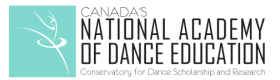 Canada's National Academy of Dance Education